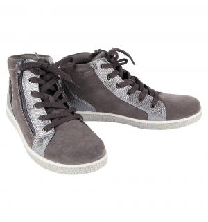 Ботинки , цвет: серый Imac