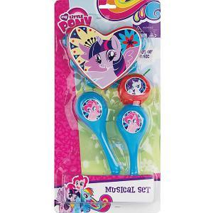 Набор музыкальных игрушек  My Little Pony Веселый концерт EstaBella