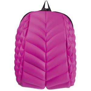 Рюкзак  Full Scale Half Pink Flymingo, розовый MadPax. Цвет: розовый