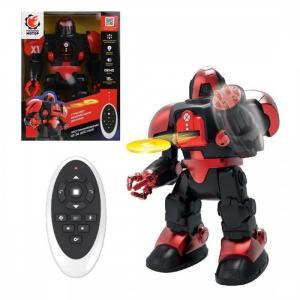 Робот ShootBot Rocky Пламенный мотор