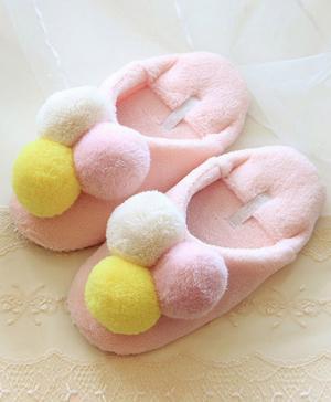 Тапочки Мороженое Caramella