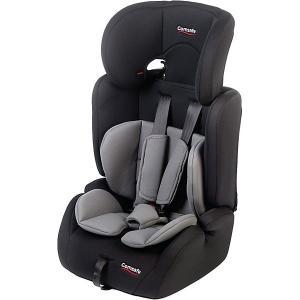 Автокресло Comsafe CityGuard 9-36 кг, серое Baby Hit. Цвет: серый