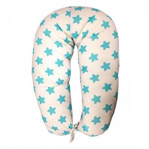 Подушка многофункциональная для беременных и кормящих женщин Пряники ФЭСТ