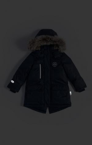 Куртка  Esa, цвет: черный Nels