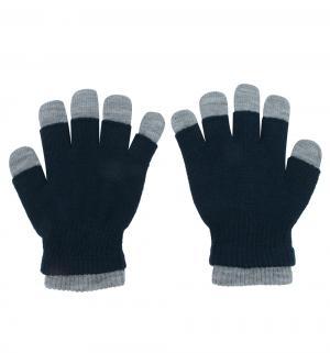 Перчатки , цвет: синий Yo!
