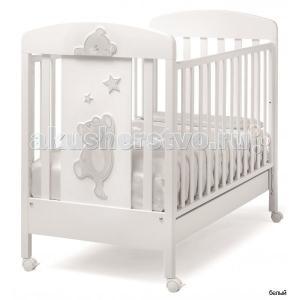 Детская кроватка  Cucu Erbesi