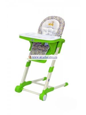 Стульчик для кормления  Baby Comfort HC11-4-circle/HC11-74 Rich Toys