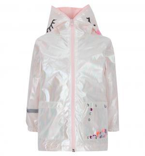 Куртка , цвет: белый Boom By Orby