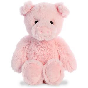Мягкая игрушка  Cuddly Friends Поросёнок, 30 см AURORA