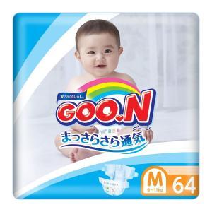 Подгузники  (6-11 кг) шт. Goon