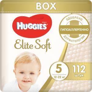 Подгузники  Elite Soft (12-22 кг) шт. Huggies