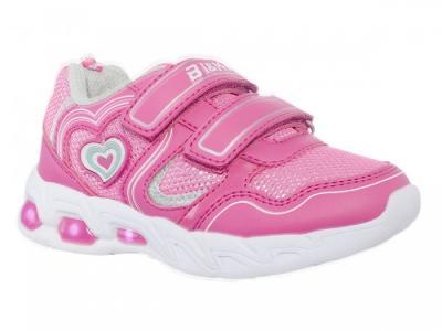 Кроссовки для девочки A-B002-36 BiKi
