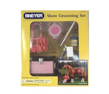 Набор для ухода за лошадью и создания образа Breyer