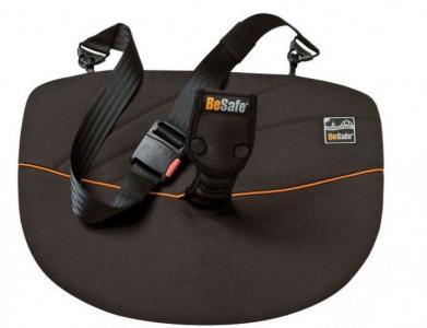 Адаптер для удержания ремня безопасности беременных Pregnant iZi Fix BeSafe
