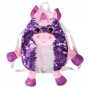 Сумка-рюкзак детская Единорог REI01 Fancy