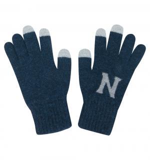 Перчатки  Arja, цвет: синий Nels