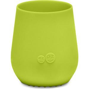 Силиконовая кружка  Tiny Cup лайм Ezpz