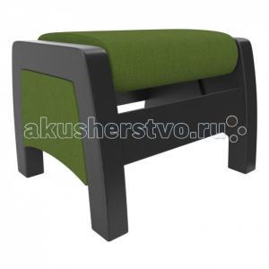 Кресло для мамы  Пуф-глайдер Balance 1 Венге Комфорт