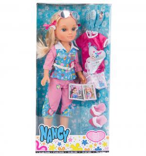 Кукла  Нэнси (блондинка) Famosa