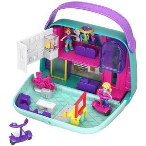 Игровые наборы и фигурки для детей Mattel Polly Pocket