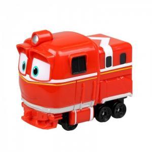Паровозик Альф Robot Trains