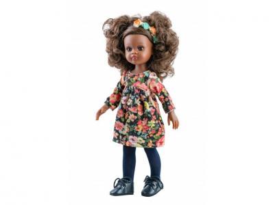 Кукла Нора 32 см 04435 Paola Reina