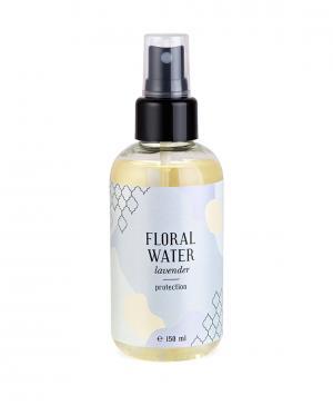 Флоральная вода лаванда защита кожи, 150 мл Huilargan