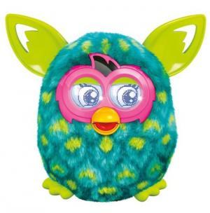 None Furby