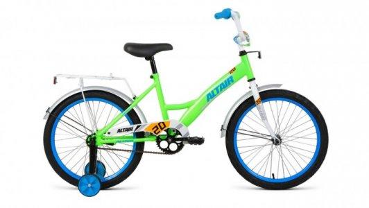 Велосипед двухколесный  Kids 20 2021 Altair