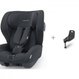 Автокресло  Kio Prime с базой I-size Avan/Kio Recaro