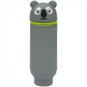 Пенал мягкий Koala 20x5.5x5 см Berlingo