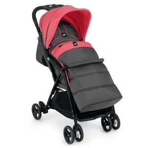 Прогулочная коляска  Curvi, цвет: розовый/серый Cam