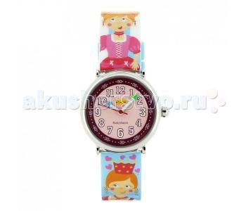 Часы  Наручные CB Royaume Enchante 605552 Baby Watch
