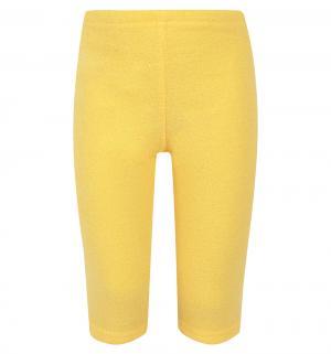 Брюки , цвет: желтый Мелонс