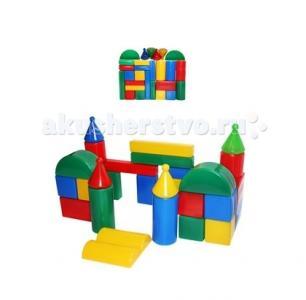 Развивающая игрушка  Строительный набор Блокус (31 элемент) СВСД