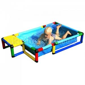 Бассейн  Pool Small Quadro