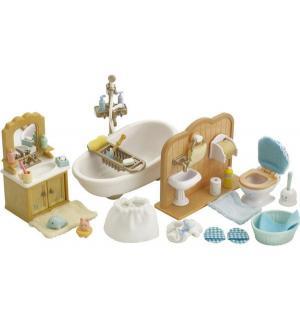 Игровой набор  Ванная комната Sylvanian Families
