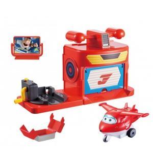 Игровой набор  Ангар Джетта Super Wings