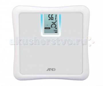 Весы электронные MS-101W A&D