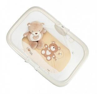 Манеж  игровой Soft Play My Little Bear Brevi