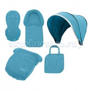Набор цветных вставок Colour pack для колясок 2/Max Tango Oyster Oyster2/Max