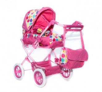Коляска для куклы  753 (9918) Vip Toys