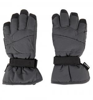 Перчатки , цвет: серый Gusti