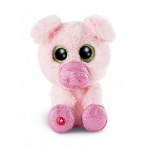 Мягкая игрушка  Свинка Зузуми 15 см Nici