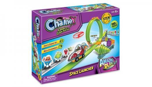 Набор Chainex Запуск в космос Amazing