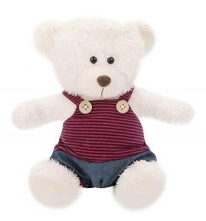 Мягкая игрушка  Мишка в штанишках 20 см Fluffy Family