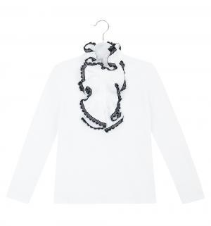 Блузка , цвет: белый Colabear