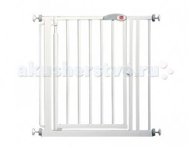 AUTO-Close Ворота безопасности для дверей и лестниц 75-82 Red Castle