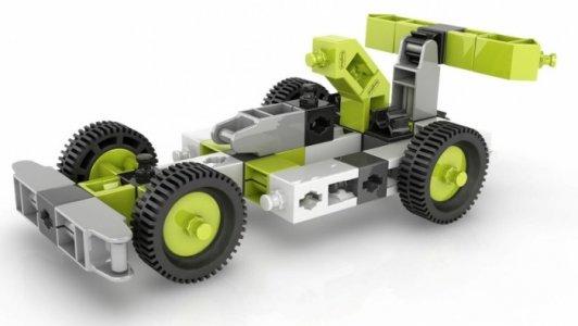 Конструктор  Pico builds/inventor Автомобили 4 в 1 Engino