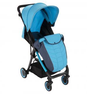 Прогулочная коляска  L-7, цвет: голубой Corol